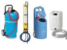 Oprema za dolivanje vode-IBS